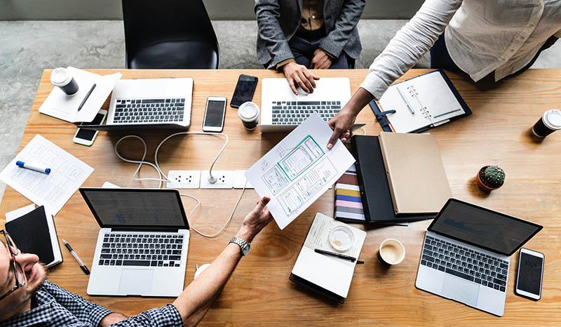 O que Campinas Tech faz pelas Startups