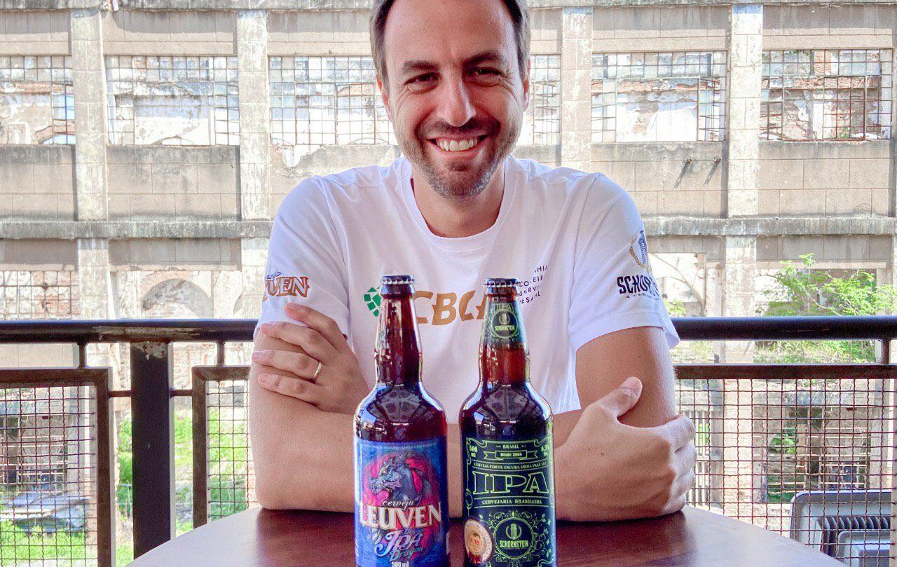 Gustavo Barreira, CEO da CBCA